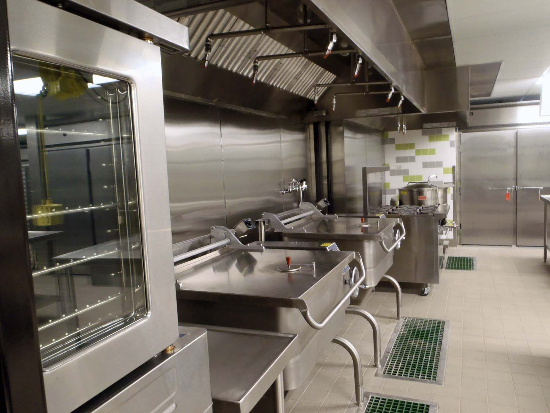 Small Commercial Kitchen Design A Commercial Kitchen Commercial Kitchen Design Brisbane